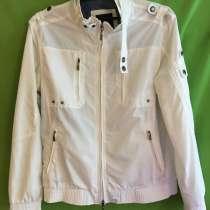 Куртка мужская Cotton & Silk Италия, в Омске