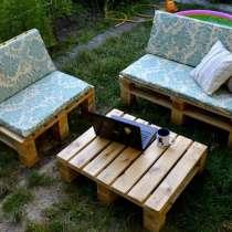Садовая мебель под заказ, в г.Мерефа