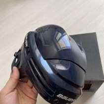 Хоккейный шлем Bauer, в Москве