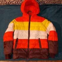 Куртка детская, в г.Усть-Каменогорск