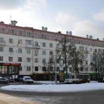 3-к квартира, 75 м², 3/5 эт, в Екатеринбурге