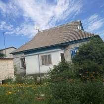 Продаётся отличный дом, в Михайловке