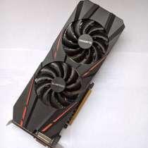 Видеокарта Gigabyte Nvidia Geforce 1060 6gb G1 Gaming, в Казани