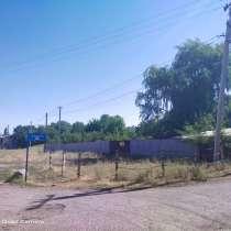 Продаю Дом С Участком 30 Соток В Кыргызстане с. Петровка, в г.Бишкек