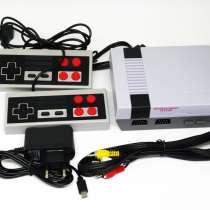 Mini TV Game Console 1000 игр NES SFC GBA MD MAME, в г.Киев