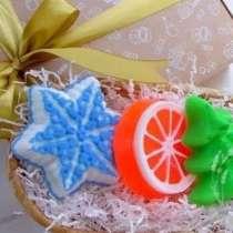 Мыло, бомбочки для ванны в подарок, в Ростове-на-Дону