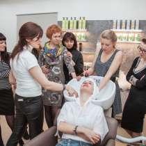 Обучение сотрудников красоты, в Тольятти