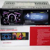 Pioneer 4011 ISO - экран 4,1''+ DIVX + MP3 + USB + SD, в г.Киев