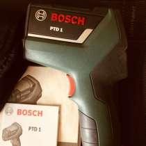 Пирометр Bosch PTD-1, в Рязани