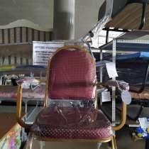 Кресла с подлокотниками и стулья на кухню, в Владикавказе