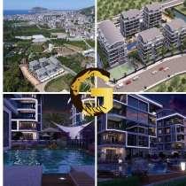 Анонсировано начало строительство жилого комплекса в Оба, в Москве