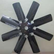 Крыльчатки вентилятора для охлаждения двигателя, в Нерюнгрях