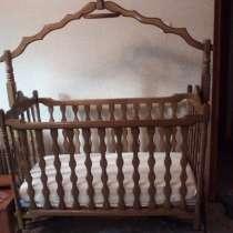 Кровать с маятником, в Камышине