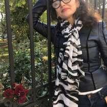 Элла, 47 лет, хочет познакомиться – познакомлюсь с мужчиной 45 +, в Москве