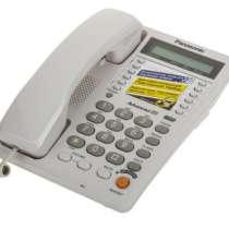 Телефон Panasonic KX-TS2365RUW, в Москве