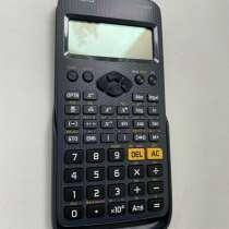 Калькулятор научный Casio FX-82EX для ЕГЭ по физике, в Иванове