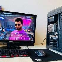 Игровой компьютер FX4330 4.0GHz/8Gb/R7 2Gb/500Gb, в Иркутске