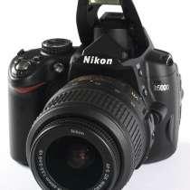 Продам фотоаппарат Nikon D 5000, в г.Бельцы