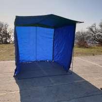 Палатка торговая, в Алупке