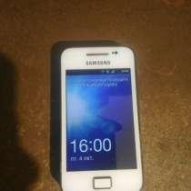 Телефон SAMSUNG, в Москве