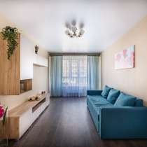 2 комнатная квартира на ГМР с мебелью, в Краснодаре