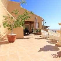 Продажа и аренда виллы с видом на море в Испании,Алтея Хиллс, в г.Altea
