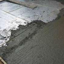 Бетонные полы, шлифовка бетона,обеспыливание,армирование,пол, в Красноярске