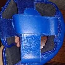 Шлем боксерский, в Нижнем Тагиле