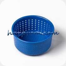 Синяя сырная форма «Итальянская корзинка Лазурь» 0,7 кг, в г.Харьков