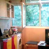 Продается комната+лоджия, в Сочи