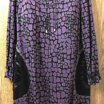 Платье-туника женское, размер 46-48, в г.Солигорск