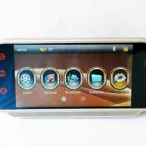 7'' Монитор-зеркало для камеры заднего вида Full HD MP5, в г.Киев