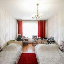 Продаю трехкомнатную квартиру Улан-Удэ, ул. Бабушкина 13а, в Улан-Удэ