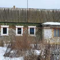 Продам пол дома по ул. Советская с. Талица, в Елеце