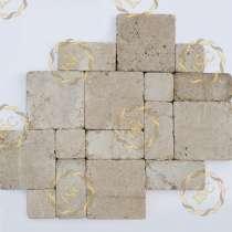 Брусчатка из натурального камня, в г.Ереван