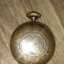Часы карманные 18 век, наполеон 1847год.11месяц 6 число, в Волгограде