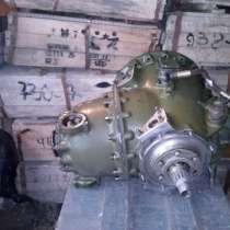 Редуктор от двигателя М-14В26, в Москве