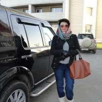 Ольга, 49 лет, хочет пообщаться, в Сафоново