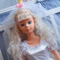 Кукла невеста 1 метр, в Хабаровске