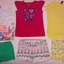 Вещи для девочки 8-9 лет пакетом, в Санкт-Петербурге