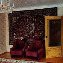 Квартира 3х комнатная, в Кисловодске