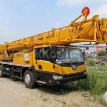 Продаем Автокран XCMG QY25 грузоподъемностью 25 тонн, в Находке