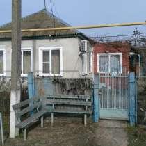 Продам домовладение в ст. Новониколаевской Калининский район, в Краснодаре