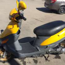 Скутер, в Балаково