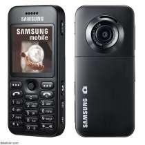 Куплю: телефон Samsung SGH-E590, б/у в хорошем состоянии, в Самаре