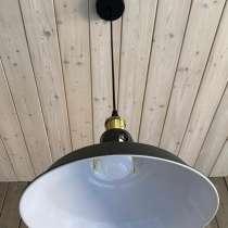 Подвесной светильник, в Крымске