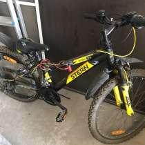 Велосипед, в Яблоновском