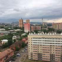 На одни сутки и более Студия, 28 м², 16/16 эт, в Красноярске