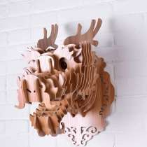 Дизайн Арт Декор Подарок Dragon (Дракон), в Москве