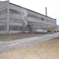 Производственный комплекс 3863 м. кв, Мариуполь, в г.Мариуполь